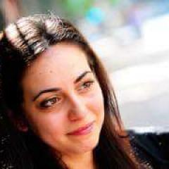 Galyas Éva Klára képe