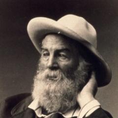 Walt Whitman képe