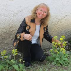Friedler Magdolna képe