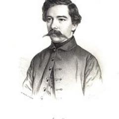 Arany János képe