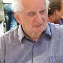 Pomogáts Béla képe